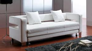 Modern White Leather Sofa Bed Sleeper Modern White Leather Sofa Bed Sleeper The Benefits Of