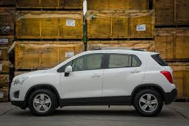 chevrolet tracker pictures posters news and videos on your