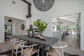 Urban Farmhouse Kitchen - just listed lafayette urban farmhouse dana green team the