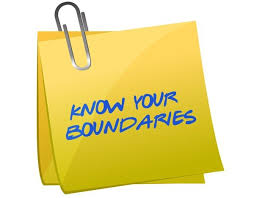 client relationships and ethical boundaries for social workers in