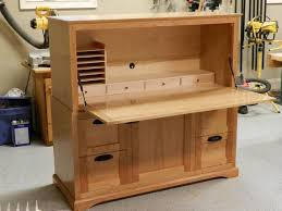 drop front desk hinge drop front desk plans fly tying bench pinterest desk plans
