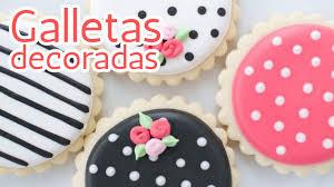 ideas para decorar galletas u2013 decoration image idea