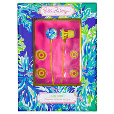 lilly pulitzer designer phone cases headphones chargers and more