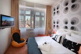 design hotel prague suite bedroom picture of vintage design hotel sax prague