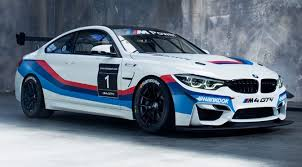 bmw motorsport don t modified a bmw m4 coupé for track until you read this
