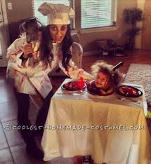 Coolest Halloween Costume 97 Prize Winning Scary Halloween Costumes Images