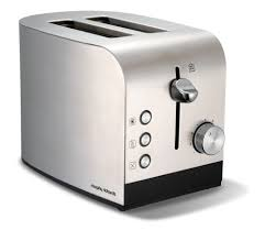 Currys Sandwich Toaster Buy Morphy Richards Equip 44208 2 Slice Toaster Brushed