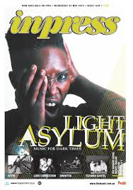 Inpress Issue 1225 by TheMusic issuu