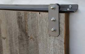 Sliding Barn Door Kits Rlp Reclaimed Sliding Track Barn Doors