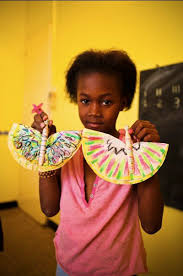 Butterfly Crafts For Kids To Make - kids craft senegal butterfly craft coffee filters clothes pegs