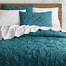 Green Plaid Duvet Cover Modern Bedding Sheets Sets And Duvet Covers Cb2