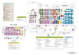 floor plan 2013 bangkok international gift fair and bangkok
