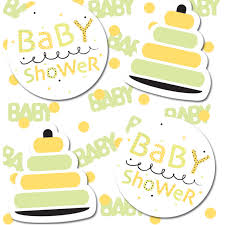photo halloween baby shower printables image