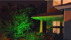 Christmas Laser Light Show Inventionhome Featured Invention Blisslights Spright