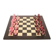 Designer Chess Sets by Luxury Chess Sets From Purling London Wooden Chess Sets