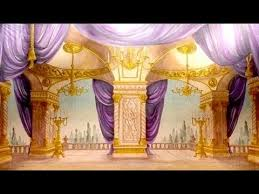 and the beast broadway musical backdrops suggestions by