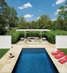 Pool Design by Swimming Pool Design Ideas With Glass Wall 2 Geometric