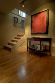 splashy carpet stair treads in staircase traditional with carpeted