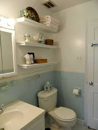 Floating Shelves For Bathroom by 33 Bathroom Storage Ideas For Every Type Of Family Bathroom