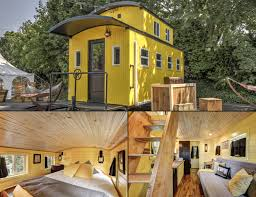 Tiny Home Hotel by Tiny Digs Book Now Hotel Of Tiny Houses In Portland