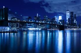 new york night skyline free stock photo public domain pictures