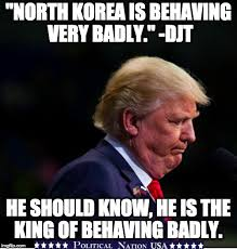 King Of The North Meme - image tagged in never trump nevertrump nevertrump meme dumptrump