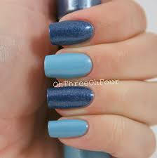 oh three oh four tip top nails bright spark i luv denim and u