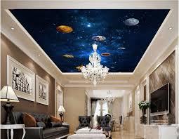 pittura soffitto foto personalizzata 3d soffitto murales carta da parati immagine