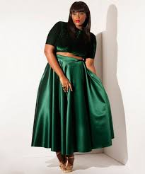 rum and coke plus size fashion brand