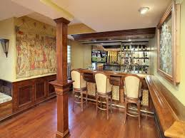 cool basement bar designs awesome and best basement bar designs