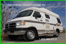 Roadtrek Awning 1995 Dodge Ram Hightop Coach House 192tb Rv Popular Roadtrek No