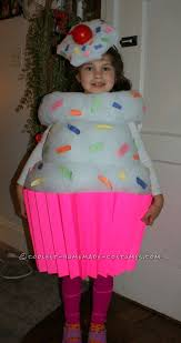 cupcake costume best cupcake costume for a girl cupcake costume