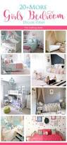 20 more girls bedroom decor ideas the crafting nook by titicrafty
