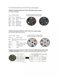 wiring diagram d3 trailer plugs