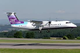 list of bombardier dash 8 operators wikipedia
