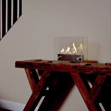 amazing tabletop fireplace for your living room axentra net