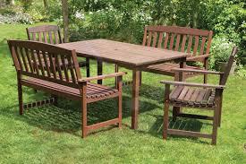 6 Seater Patio Furniture Set - malay 6 seater garden furniture set cheaper online co uk
