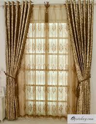Gold Velvet Curtains Royal Velvet Curtains Soozone