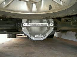 2003 dodge durango rear differential question re 12 bolt lpw differential cover fluid capacity