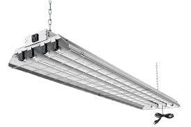 t8 light fixtures lowes shop lights for garage 4 ft fluorescent light fixture led lowes home