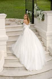 princess wedding dress by ladybird bridal new collection