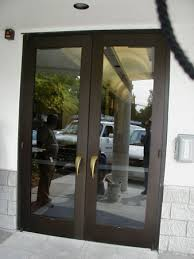 store front glass doors commercial glass doors and window repair and installation