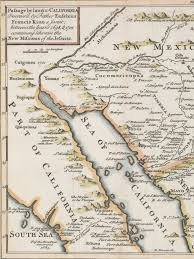 Map Of California And Mexico by Cool Old Maps Most Show California Island Gallery Ebaum U0027s World