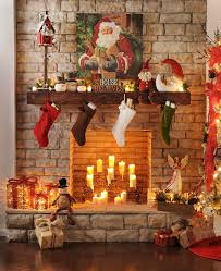 605 best christmas mantels images on pinterest christmas mantles