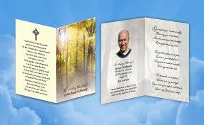 memorial card memorial card non religious design 2 dpsprint ie
