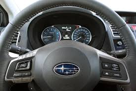 2017 subaru impreza sedan interior 2016 subaru impreza review autoguide com news