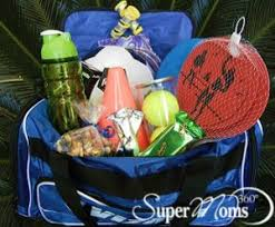 sports easter baskets easter basket ideas for tricky