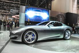 maserati alfieri interior the maserati alfieri stars at the geneva motor show trendy