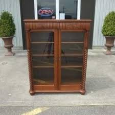Oak Bookcases For Sale Antique And Vintage Furniture For Sale Oak North Wind Buffet Or