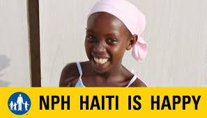 nph haiti happy happy song by pharrell williams
